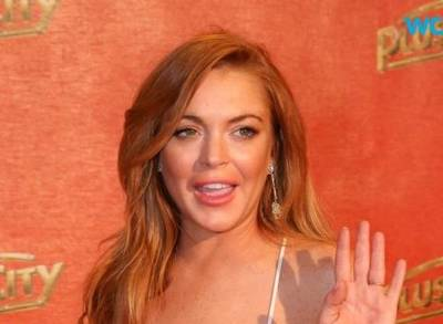 News video: Lindsay Lohan Could Be Going to Jail