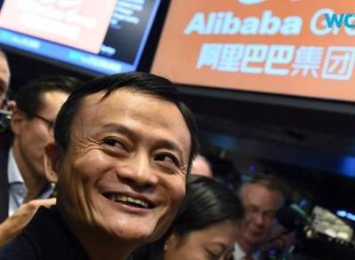 News video: Alibaba Stock Falls 10% After Missing Revenue Estimates for the Holiday Quarter