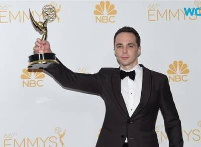 News video: Jim Parsons Set for Celestial Role in Broadway Comedy 'Act of God'