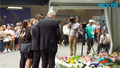 News video: Sydney Siege Inquest: Cafe Manager Shot, Other Victim Killed by Police Bullet Fragments